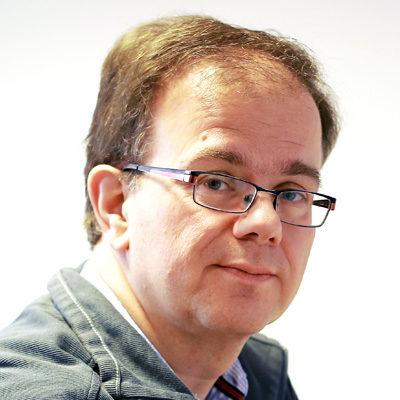 Frank Hagedorn