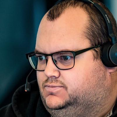 Stefan Krampe