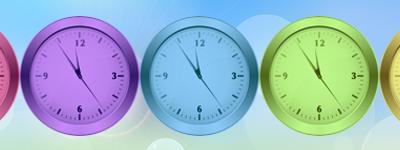 Zeit sparen mit dem Pareto-Prinzip