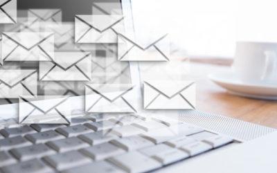 GoBD im Homeoffice – E-Mails archivieren, Strafen verhindern!