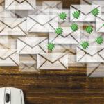 spamschutz bei E-Mails