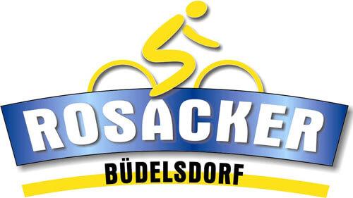 Fahrrad Rosacker
