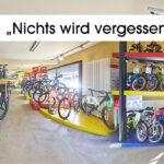 Anwenderbericht Fahrrad Rosacker