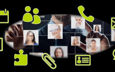 Bessere Kundenverwaltung in 8 Schritten