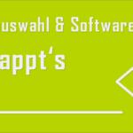 Softwarevergleich & Softwareauswahl
